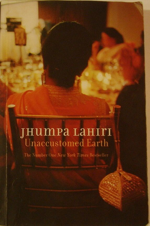 the namesake book by jhumpa lahiri essay