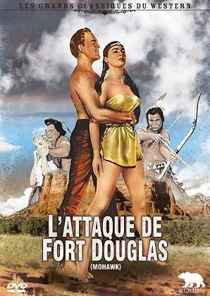 Mohawk French Film Poster